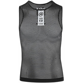 assos Skinfoil NS Summer Baselayer Unisex black series